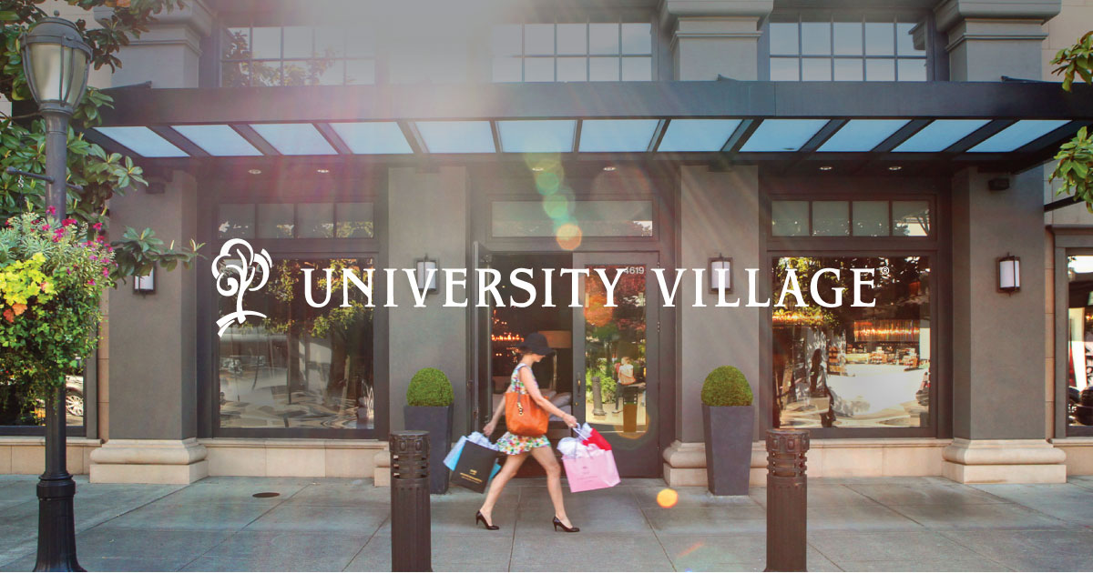 Hotels near University Village, Seattle on TripAdvisor: Find 17, traveler reviews, 51, candid photos, and prices for 30 hotels near University Village in Seattle, WA. where is a very nice shopping strip with some good restaurants, shops, and a small but fun playground.