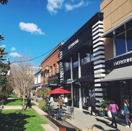 University Village News And Events