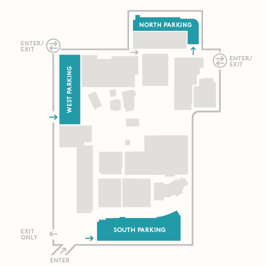 University Village | Directions & Parking on usc campus map, usc site map, sungei wang plaza map, westfield mall tukwila map,